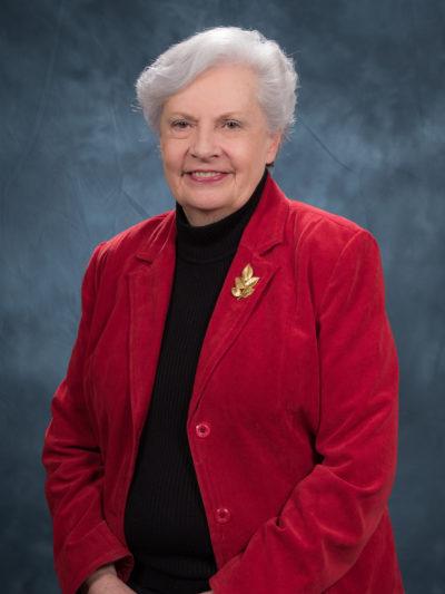 Dr. Lilya Wagner, CFRE