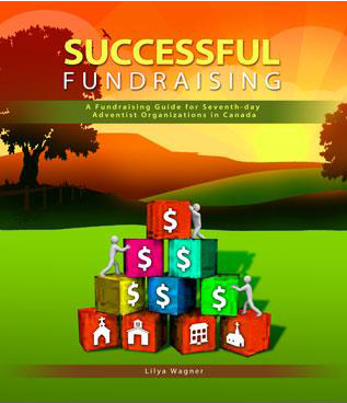 successful fundraising canada edition new