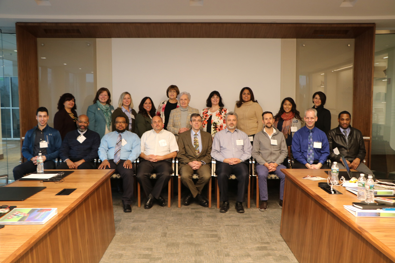 Two-day Meeting for the MAP Program, NAD Headquarters
